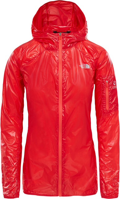 Bikester Mujer North Running Chaqueta RKT Flight The rojo Face es qwxg8gB